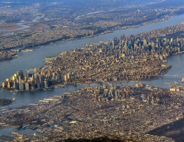 10 thành phố đảo nổi tiếng thế giới - Ảnh 9.