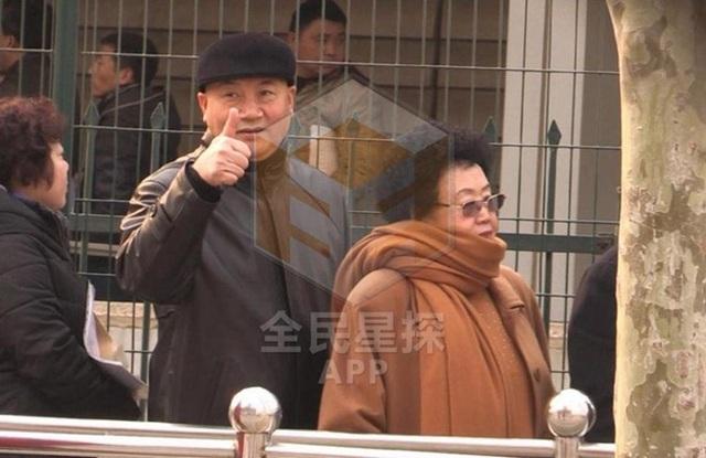 Cuộc hôn nhân viên mãn của Đường Tăng Trì Trọng Thụy và bà xã siêu giàu - Ảnh 3.