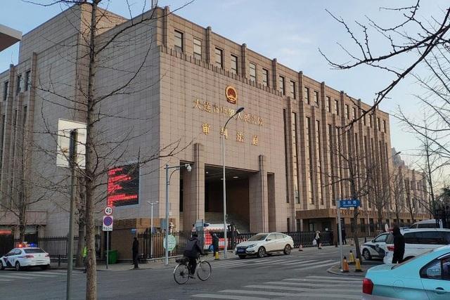 Trung Quốc tuyên tử hình công dân Canada giữa lúc căng thẳng vụ Huawei - Ảnh 1.