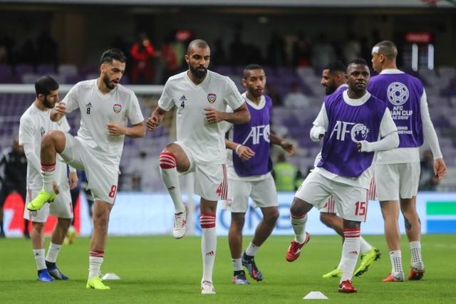 UAE 1-1 Thái Lan: Dắt tay nhau đi tiếp - Ảnh 15.