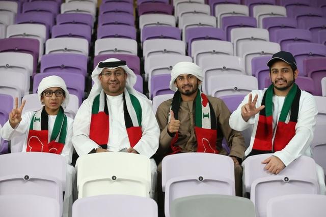 UAE 1-1 Thái Lan: Dắt tay nhau đi tiếp - Ảnh 17.