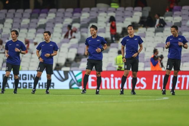 UAE 1-1 Thái Lan: Dắt tay nhau đi tiếp - Ảnh 18.