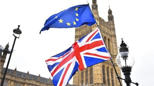 Anh sôi sục trước cuộc bỏ phiếu quyết định về Brexit, Thủ tướng cảnh báo thảm họa - Ảnh 3.