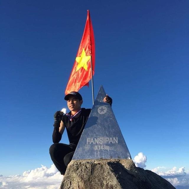 Chàng trai 23 tuổi đột tử ở đường chạy HCMC Marathon 2019 - Ảnh 1.