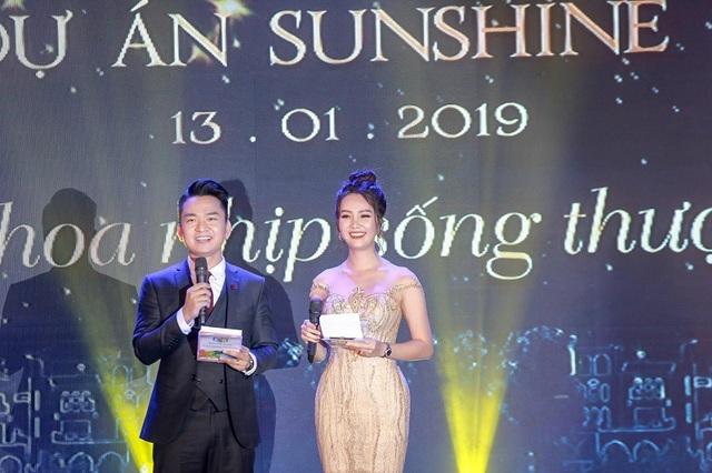 """Sunshine Group ra mắt """"tuyệt tác nghỉ dưỡng"""" nội đô - Sunshine Wonder Villas  - Ảnh 2."""