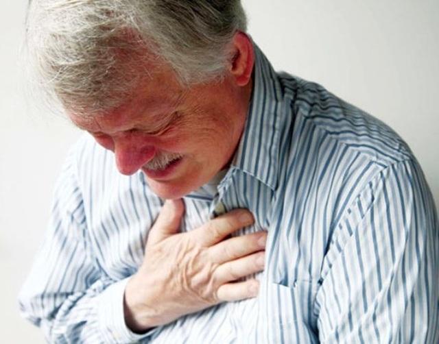 Phải làm gì khi huyết áp tăng đột biến lúc trời lạnh? - Ảnh 1.