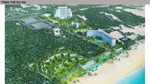 Ngân hàng Quân đội cấp vốn tín dụng 900 tỉ đồng cho dự án du lịch mới của Khánh Hòa - Ảnh 3.