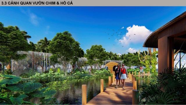 Ngân hàng Quân đội cấp vốn tín dụng 900 tỉ đồng cho dự án du lịch mới của Khánh Hòa - Ảnh 4.