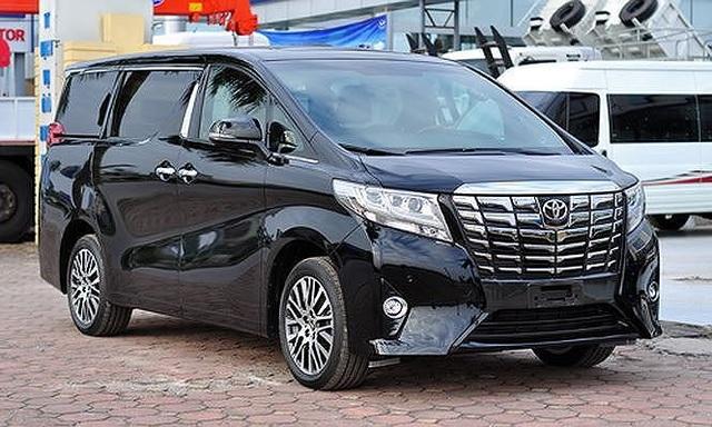 Top 10 ôtô bán chậm nhất tại Việt Nam năm 2018 - Ảnh 8.