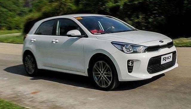 Top 10 ôtô bán chậm nhất tại Việt Nam năm 2018 - Ảnh 10.