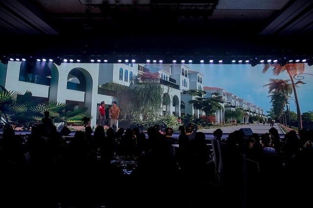 """Sunshine Group ra mắt """"tuyệt tác nghỉ dưỡng"""" nội đô - Sunshine Wonder Villas  - Ảnh 10."""