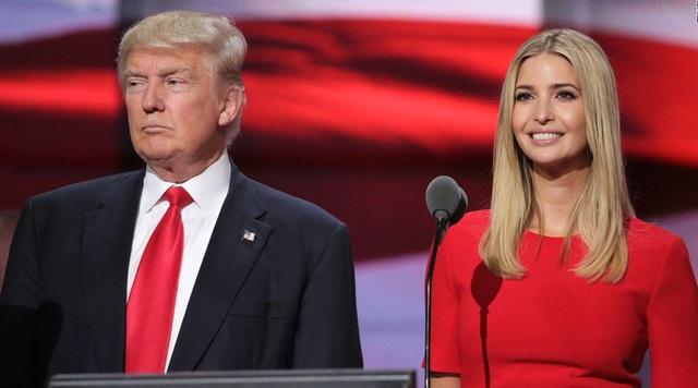 Thực hư tin con gái ông Trump là ứng viên chủ tịch Ngân hàng Thế giới - Ảnh 1.
