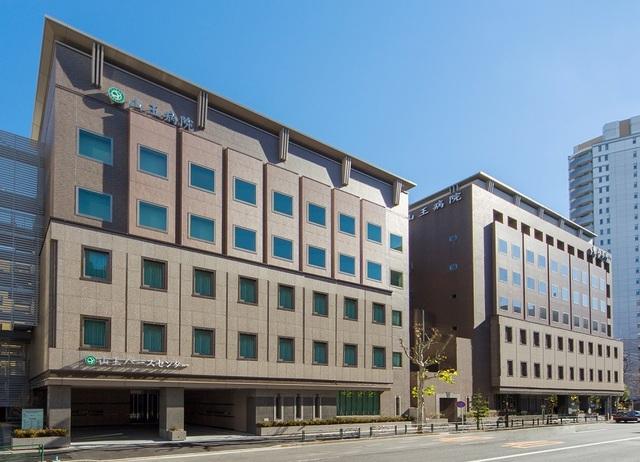 Vinmec hợp tác với bệnh viện y tế hàng đầu Nhật Bản - Ảnh 4.