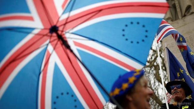 Brexit khó qua cửa nghị viện Anh, điều gì xảy ra tiếp theo? - Ảnh 2.