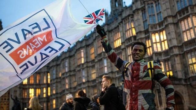 Brexit khó qua cửa nghị viện Anh, điều gì xảy ra tiếp theo? - Ảnh 5.