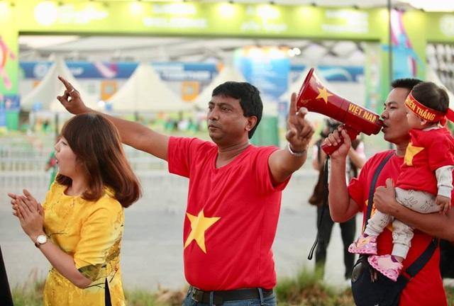 Việt Nam 2-0 Yemen: Thầy trò HLV Park Hang Seo rộng cửa đi tiếp - Ảnh 29.