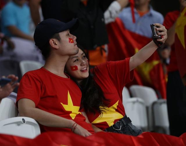 Việt Nam 2-0 Yemen: Thầy trò HLV Park Hang Seo rộng cửa đi tiếp - Ảnh 20.