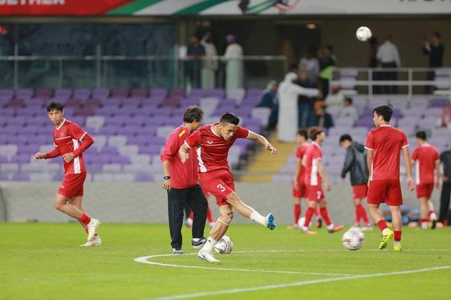 Việt Nam 2-0 Yemen: Thầy trò HLV Park Hang Seo rộng cửa đi tiếp - Ảnh 23.
