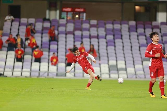 Việt Nam 2-0 Yemen: Thầy trò HLV Park Hang Seo rộng cửa đi tiếp - Ảnh 24.