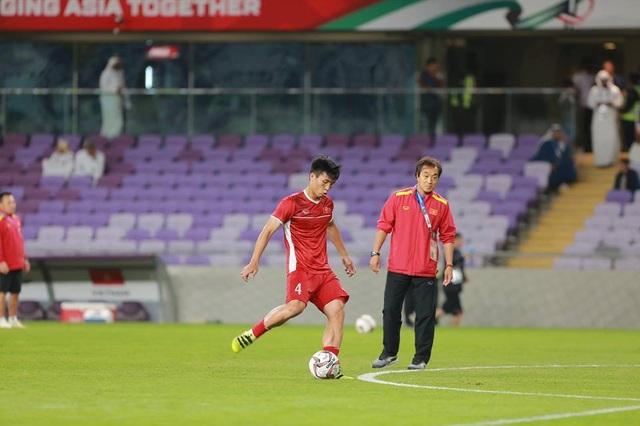 Việt Nam 2-0 Yemen: Thầy trò HLV Park Hang Seo rộng cửa đi tiếp - Ảnh 25.