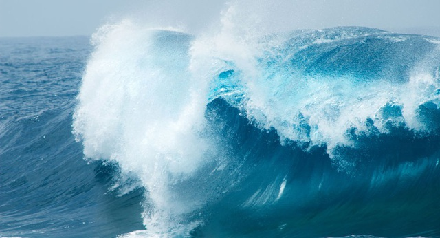 Các nhà khoa học cảnh báo về tình trạng tăng tốc khởi đầu của thảm họa khí hậu - Ảnh 1.