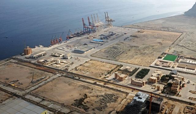 Pakistan dừng dự án nhà máy điện 2 tỷ USD với Trung Quốc - Ảnh 1.