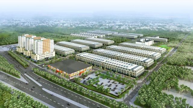 Mở bán chính thức đất nền Hot nhất 2019 – Uông Bí New City - Ảnh 1.