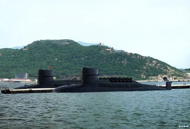 Mối đe dọa mới đối với Mỹ từ hải quân Trung Quốc - Ảnh 1.