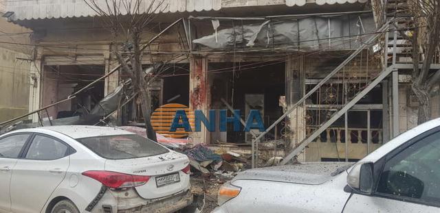 Đánh bom tại Syria, 4 binh sĩ Mỹ thiệt mạng - Ảnh 2.
