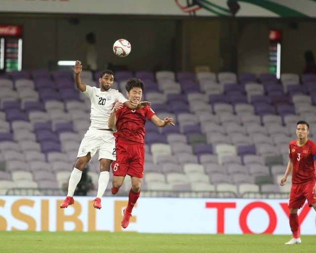 Việt Nam 2-0 Yemen: Thầy trò HLV Park Hang Seo rộng cửa đi tiếp - Ảnh 17.
