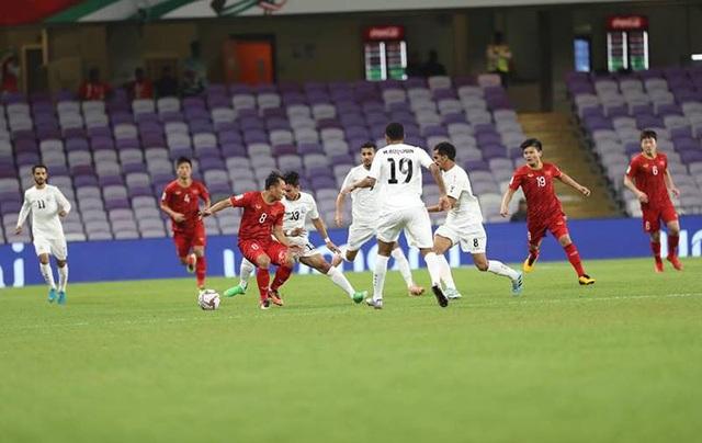 Việt Nam 2-0 Yemen: Thầy trò HLV Park Hang Seo rộng cửa đi tiếp - Ảnh 14.