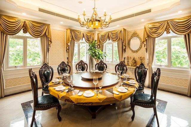 Nhà hàng 37A Hùng Vương - Điểm đến sang trọng và ấm cúng cho những bữa tiệc cuối năm và gặp mặt đầu năm - Ảnh 2.