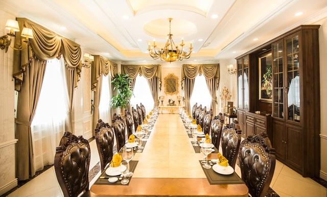 Nhà hàng 37A Hùng Vương - Điểm đến sang trọng và ấm cúng cho những bữa tiệc cuối năm và gặp mặt đầu năm - Ảnh 4.