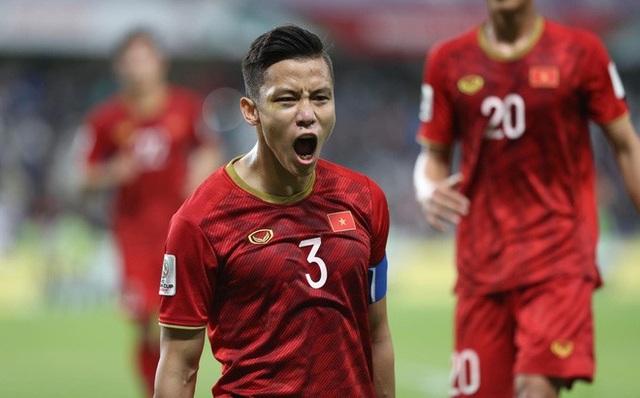 Chấm điểm trận Việt Nam 2-0 Yemen: Ngày của Song Hải - Ảnh 1.