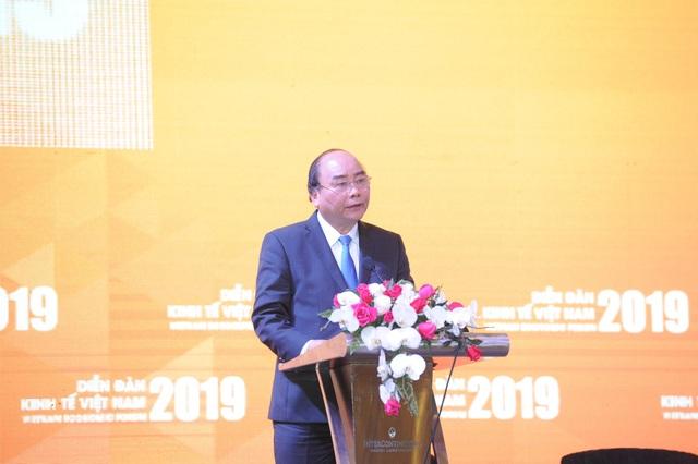 Thủ tướng: Việt Nam có nhiều lợi thế để bắt kịp với dòng chảy chính của nền kinh tế số - Ảnh 2.