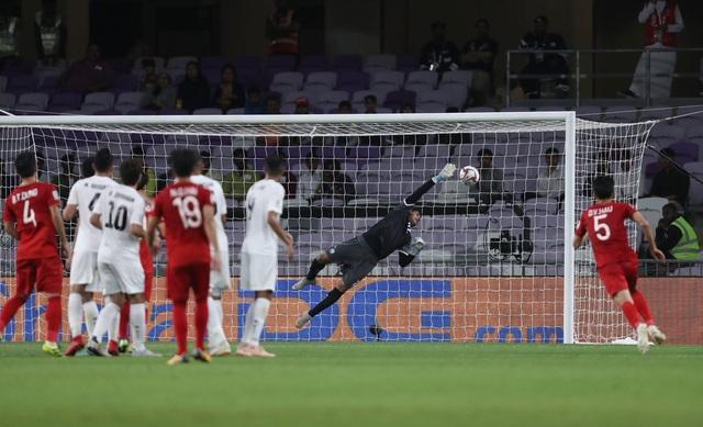 Việt Nam 2-0 Yemen: Thầy trò HLV Park Hang Seo rộng cửa đi tiếp - Ảnh 8.