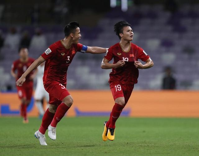 Việt Nam 2-0 Yemen: Thầy trò HLV Park Hang Seo rộng cửa đi tiếp - Ảnh 10.