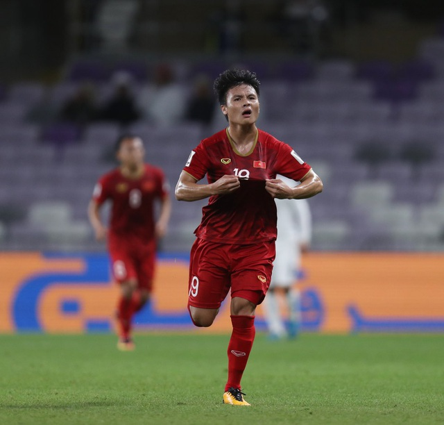 Việt Nam 2-0 Yemen: Thầy trò HLV Park Hang Seo rộng cửa đi tiếp - Ảnh 9.