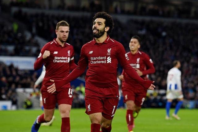 Liverpool có thể sang Việt Nam du đấu vào tháng 5/2019 - Ảnh 1.