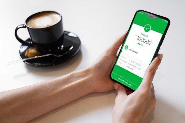 Ví GrabPay by Moca triển khai loạt tính năng mới, tiện ích thanh toán và nhiều ưu đãi - Ảnh 1.