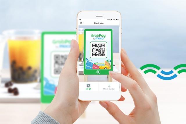 Ví GrabPay by Moca triển khai loạt tính năng mới, tiện ích thanh toán và nhiều ưu đãi - Ảnh 2.