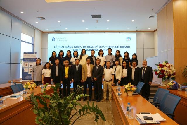 Lãnh đạo đa văn hóa: Học tập và chiến lược để trở thành doanh nhân toàn cầu  - Ảnh 2.