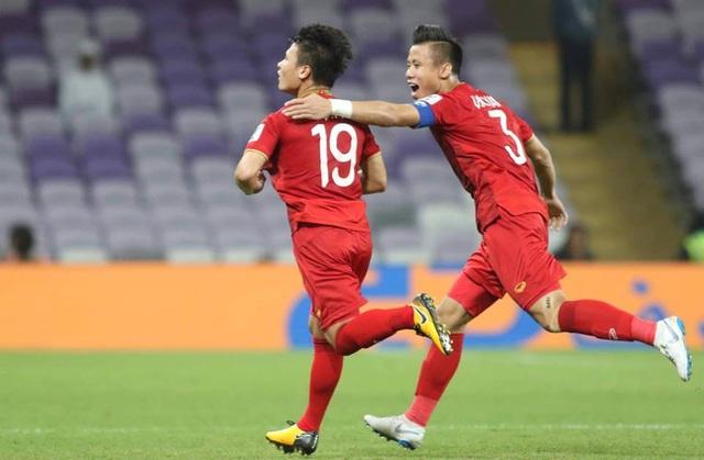 Đội tuyển Việt Nam hạ Yemen 2-0: Chiến thắng thuyết phục, chờ tấm vé đi tiếp - Ảnh 2.
