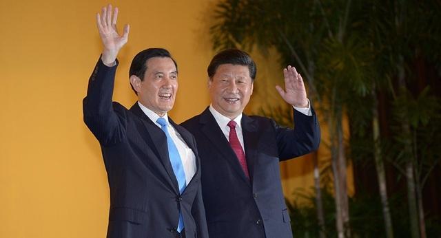 Bài phát biểu có thể châm ngòi căng thẳng Đài Loan của ông Tập Cận Bình - Ảnh 2.