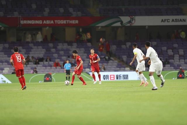 Việt Nam 2-0 Yemen: Thầy trò HLV Park Hang Seo rộng cửa đi tiếp - Ảnh 16.