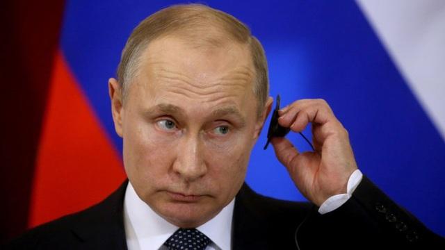 Serbia phá âm mưu ám sát Tổng thống Putin - Ảnh 2.