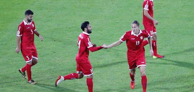 Lebanon thắng Triều Tiên 4-1, Việt Nam vào vòng 1/8 đầy nghẹt thở - Ảnh 11.