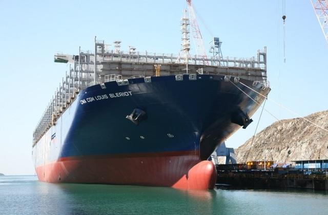 Philippines lo ngại ý định của Trung Quốc mua nhà máy trong quân cảng cũ của Mỹ - Ảnh 1.