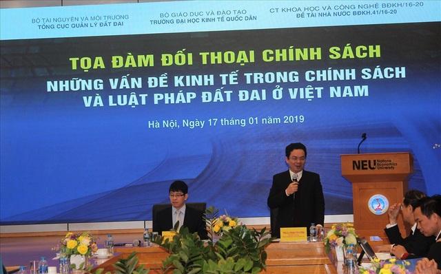 """""""Các đại gia Việt giàu siêu tốc nhờ đất đai là chính"""" - Ảnh 1."""