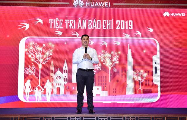 Huawei và hành trình 8 năm ấn tượng - Ảnh 2.